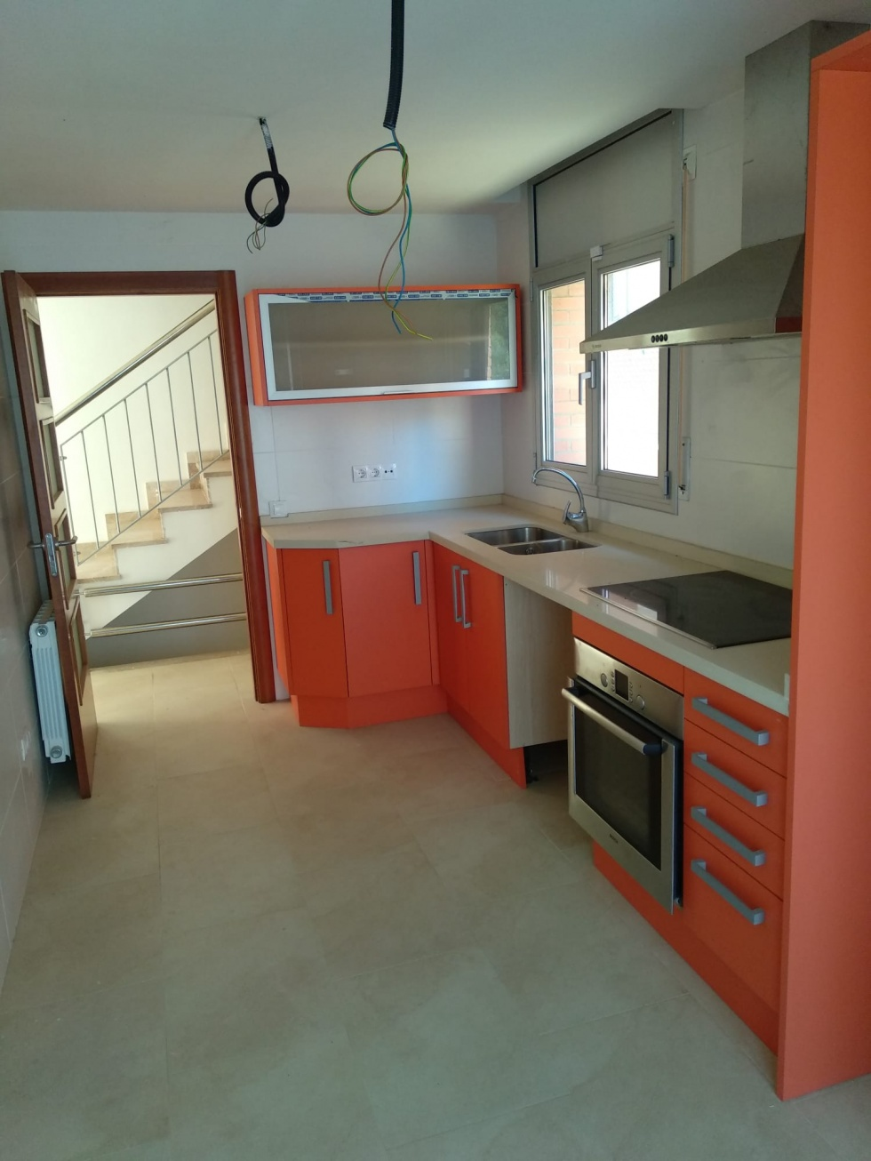 <h2>Casa adosada en REUS <small><small>(ref.20963)</small></small></h2><h3>320.000 €</h3>