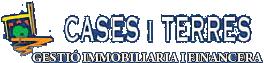 logo de Cases i Terres - Gestió immobiliaria